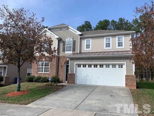306 Hillview Drive, Durham, NC 27703 (#2288667) :: Marti Hampton Team - Re/Max One Realty