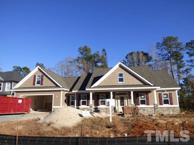 68 Look Drive, Garner, NC 27529 (#2289172) :: Triangle Just Listed