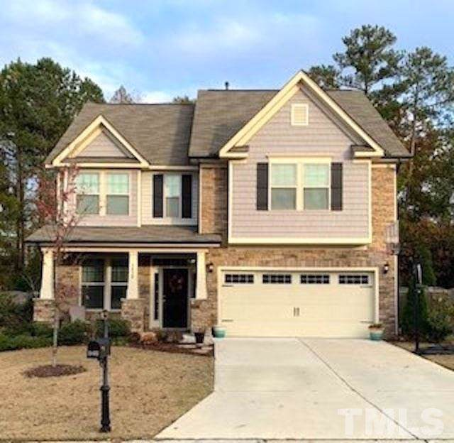 2432 Everstone Road, Wake Forest, NC 27587 (#2289478) :: Raleigh Cary Realty