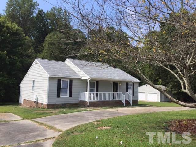 108 Meadow Lane, Zebulon, NC 27597 (#2289512) :: Sara Kate Homes