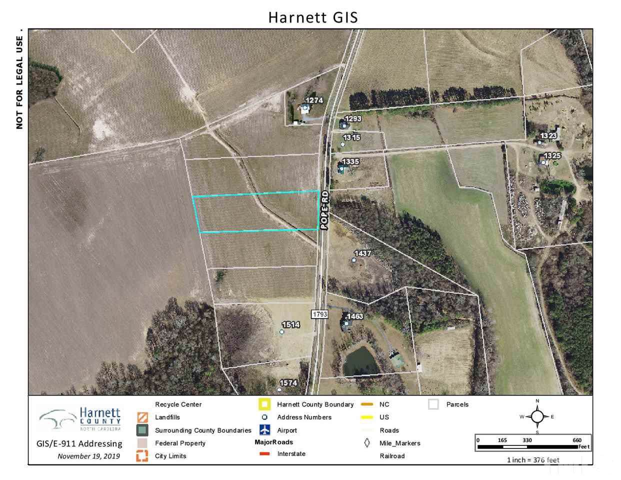 Lot 3 Pope Road - Photo 1