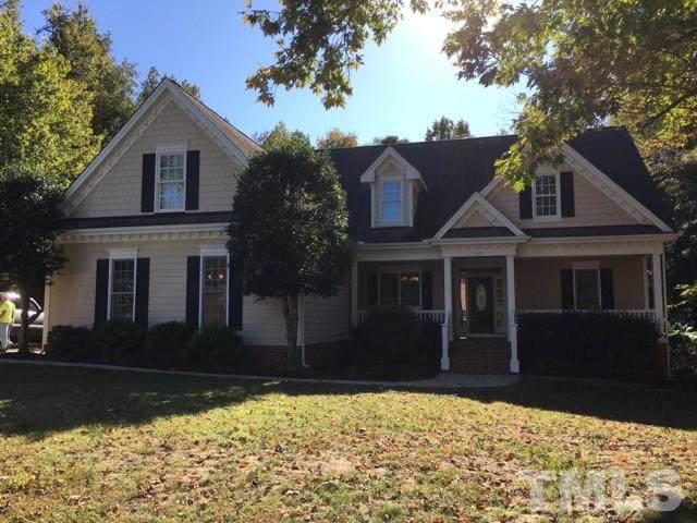 412 Charleston Drive, Clayton, NC 27527 (#2289530) :: M&J Realty Group