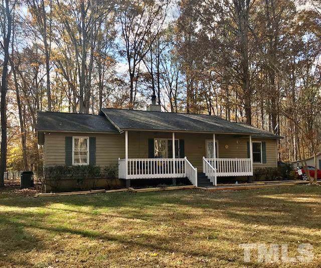 4607 White Oak Lane, Hillsborough, NC 27278 (#2289707) :: The Perry Group