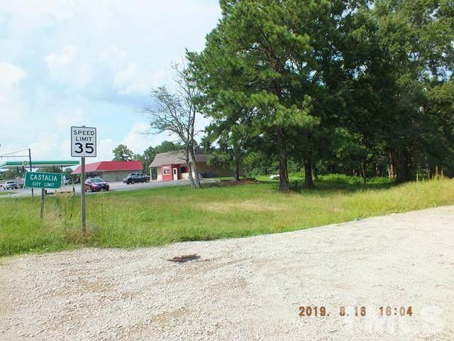Nc 58, Castalia, NC 27846 (#2289951) :: The Perry Group