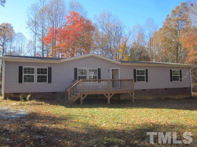 55 Marco Road, Roxboro, NC 27574 (#2291230) :: The Results Team, LLC