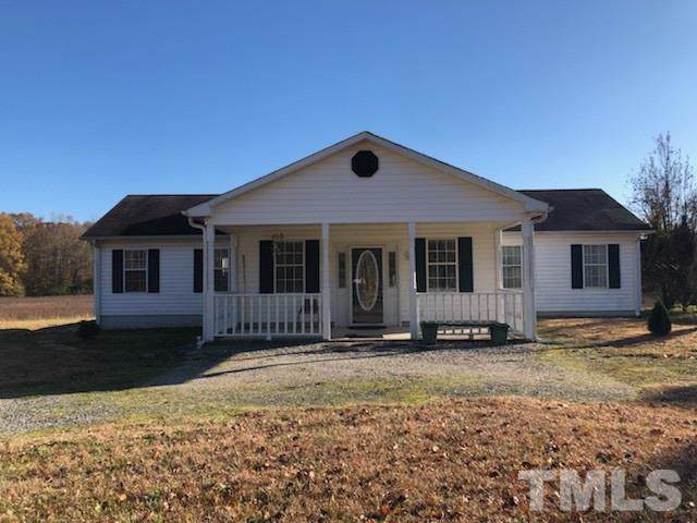 2044 Riddle Road, Sanford, NC 27330 (#2291288) :: The Perry Group