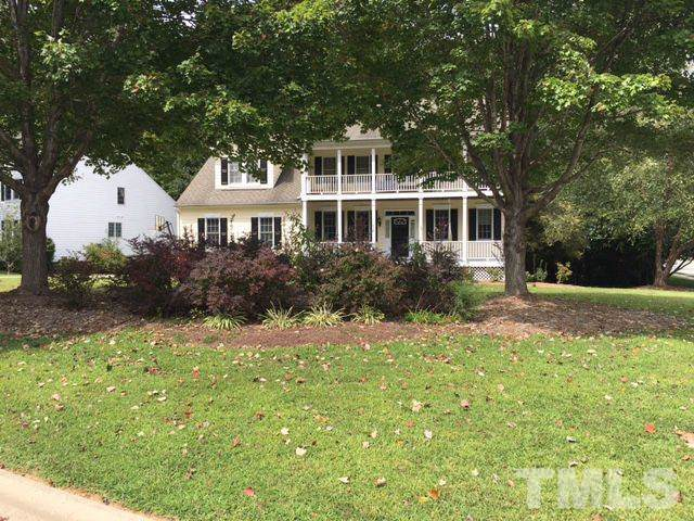 1622 Foreman Street, Hillsborough, NC 27278 (#2291447) :: The Amy Pomerantz Group