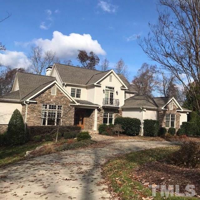 97521 Franklin Ridge, Chapel Hill, NC 27517 (#2291543) :: Spotlight Realty