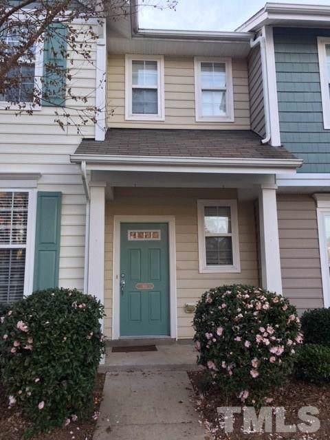 813 Hamlet Park Drive, Morrisville, NC 27560 (#2291728) :: Sara Kate Homes