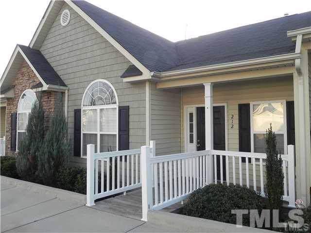 212 Madres Lane, Morrisville, NC 27560 (#2291990) :: Marti Hampton Team - Re/Max One Realty