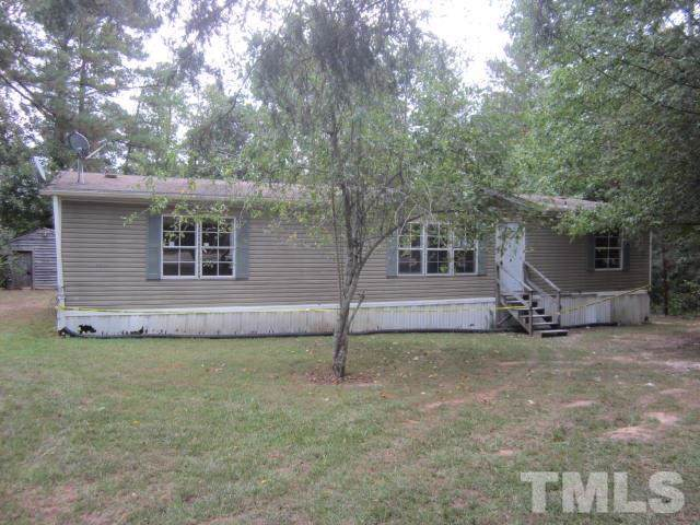 1275 Baltimore Road, Warrenton, NC 27589 (#2292060) :: The Results Team, LLC