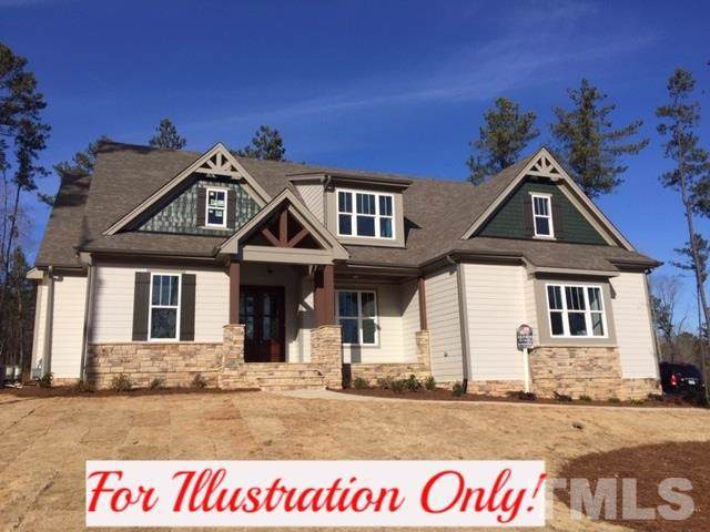 3828 Pickett Court, Wake Forest, NC 27587 (#2292081) :: The Perry Group