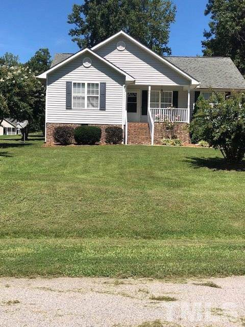 206 Polly Drive, Oxford, NC 27565 (MLS #2292195) :: The Oceanaire Realty