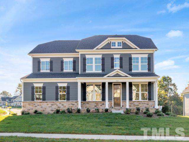 2203 Crested Jay Drive Lot 20-Carey, Durham, NC 27707 (#2292225) :: Marti Hampton Team - Re/Max One Realty