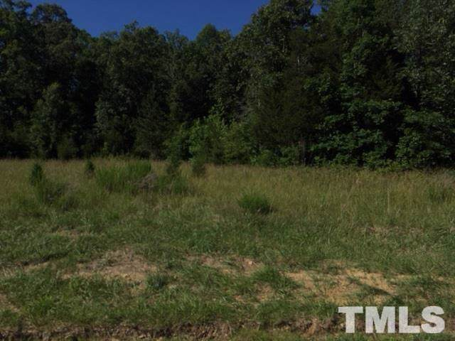 Lot 2 Alexandra Woods Lane, Hillsborough, NC 27278 (#2292330) :: Classic Carolina Realty
