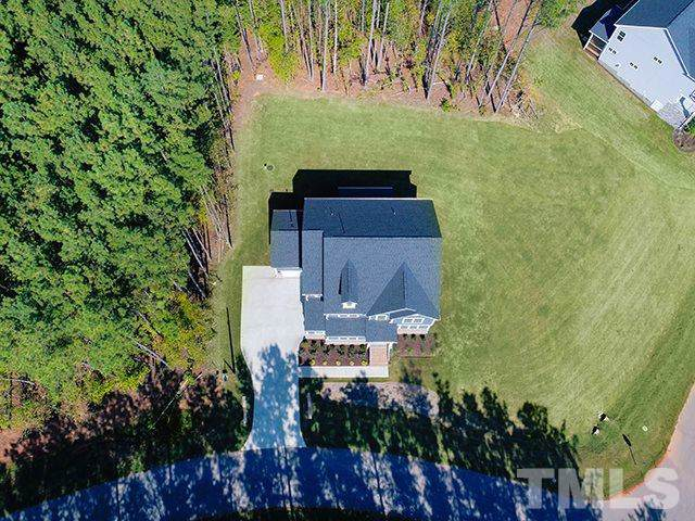 8412 Adagio Circle, Wake Forest, NC 27587 (MLS #2292381) :: The Oceanaire Realty