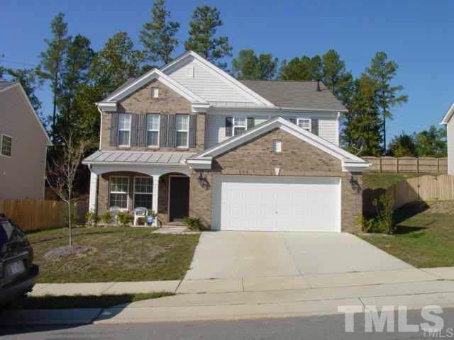6116 Paducah Drive, Raleigh, NC 27610 (#2292945) :: Classic Carolina Realty