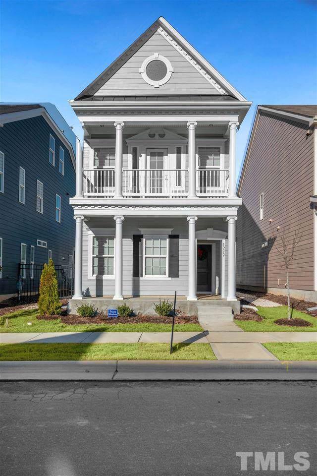 1232 Russet Lane, Apex, NC 27523 (#2293478) :: Dogwood Properties