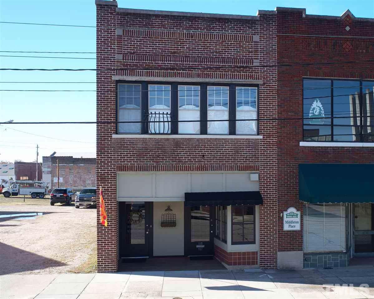 115 Barnes Street - Photo 1