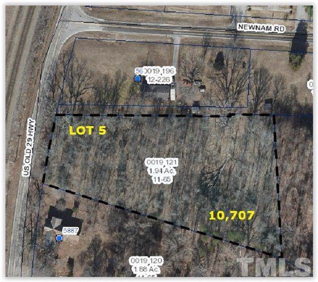 0000 Cedar Lane, Pelham, NC 27311 (#2294349) :: The Perry Group