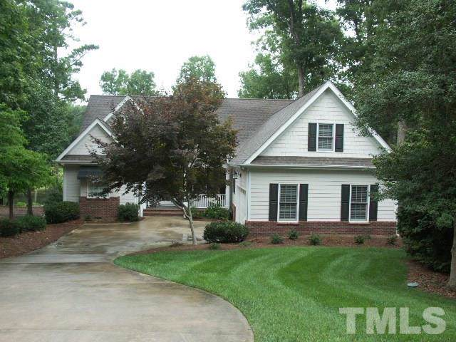 365 Millingport Lane, New London, NC 28127 (#2294414) :: Raleigh Cary Realty