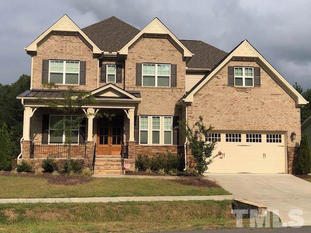 1409 Magnolia Bend Loop, Cary, NC 27519 (#2294814) :: The Perry Group