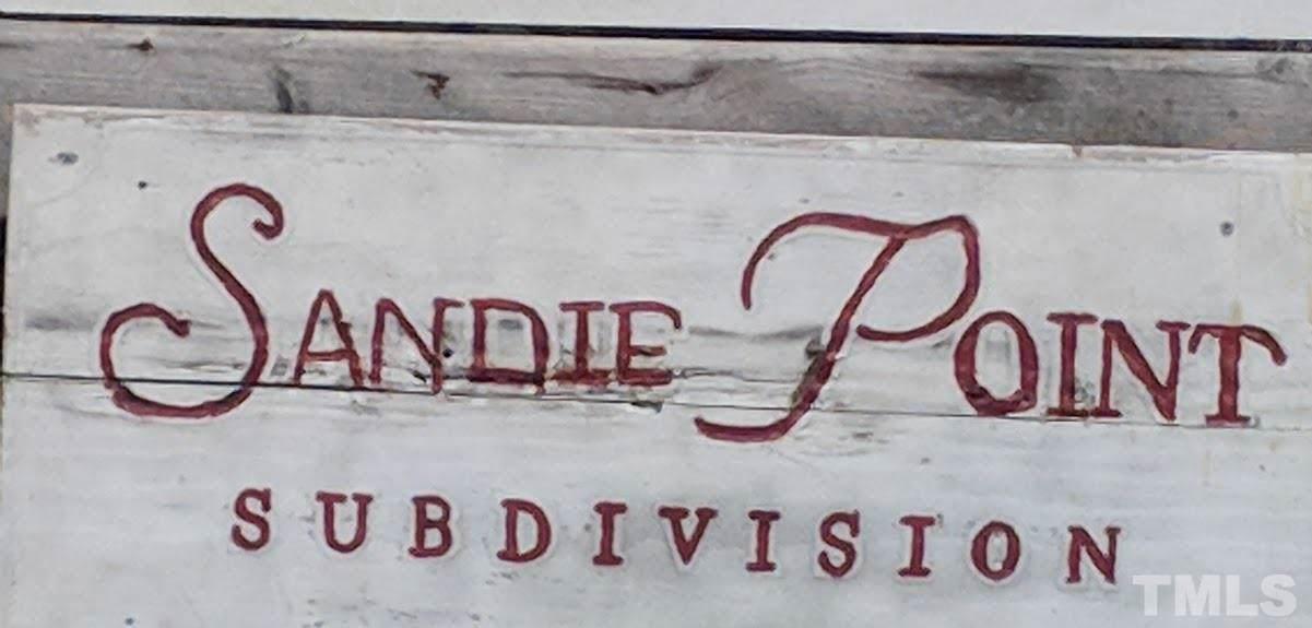 Sandie Point Drive - Photo 1