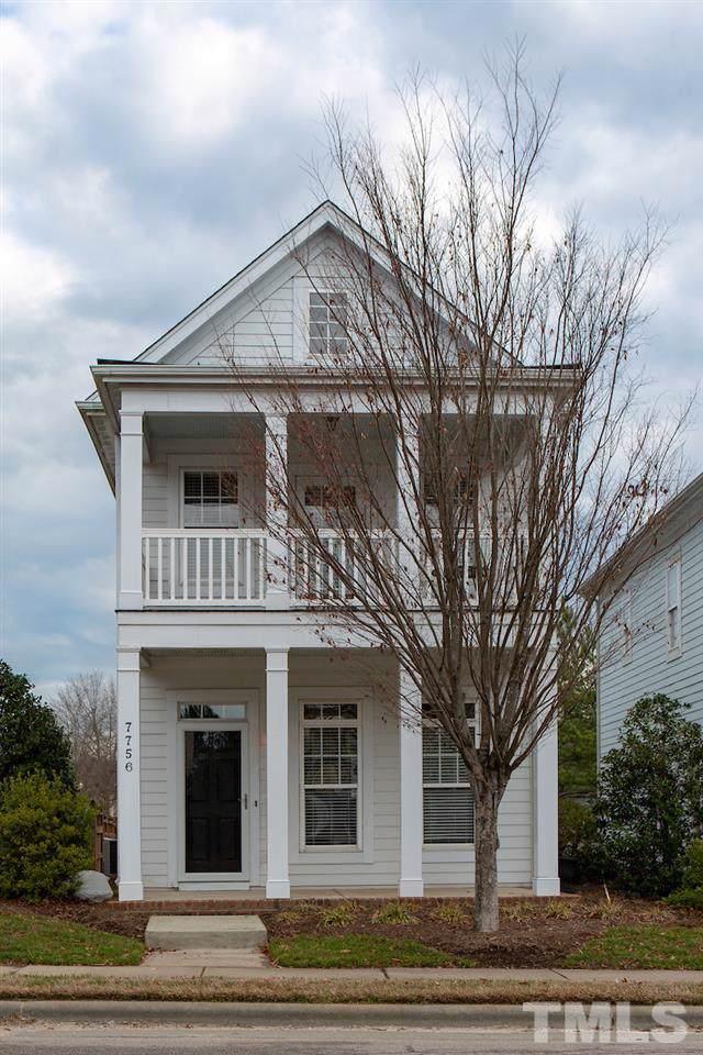 7756 Acc Boulevard, Raleigh, NC 27617 (#2295466) :: Dogwood Properties