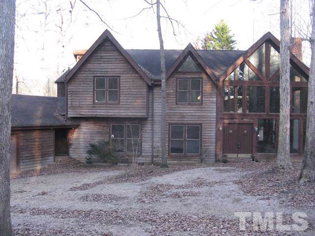 318 Fleming Road, Youngsville, NC 27596 (#2295568) :: Dogwood Properties