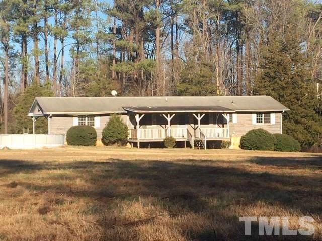 6518 Alexander Drive, Chapel Hill, NC 27514 (#2295699) :: Marti Hampton Team - Re/Max One Realty