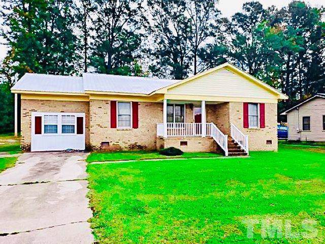 100 Dunlow Drive, Windsor, NC 27983 (#2295816) :: The Perry Group