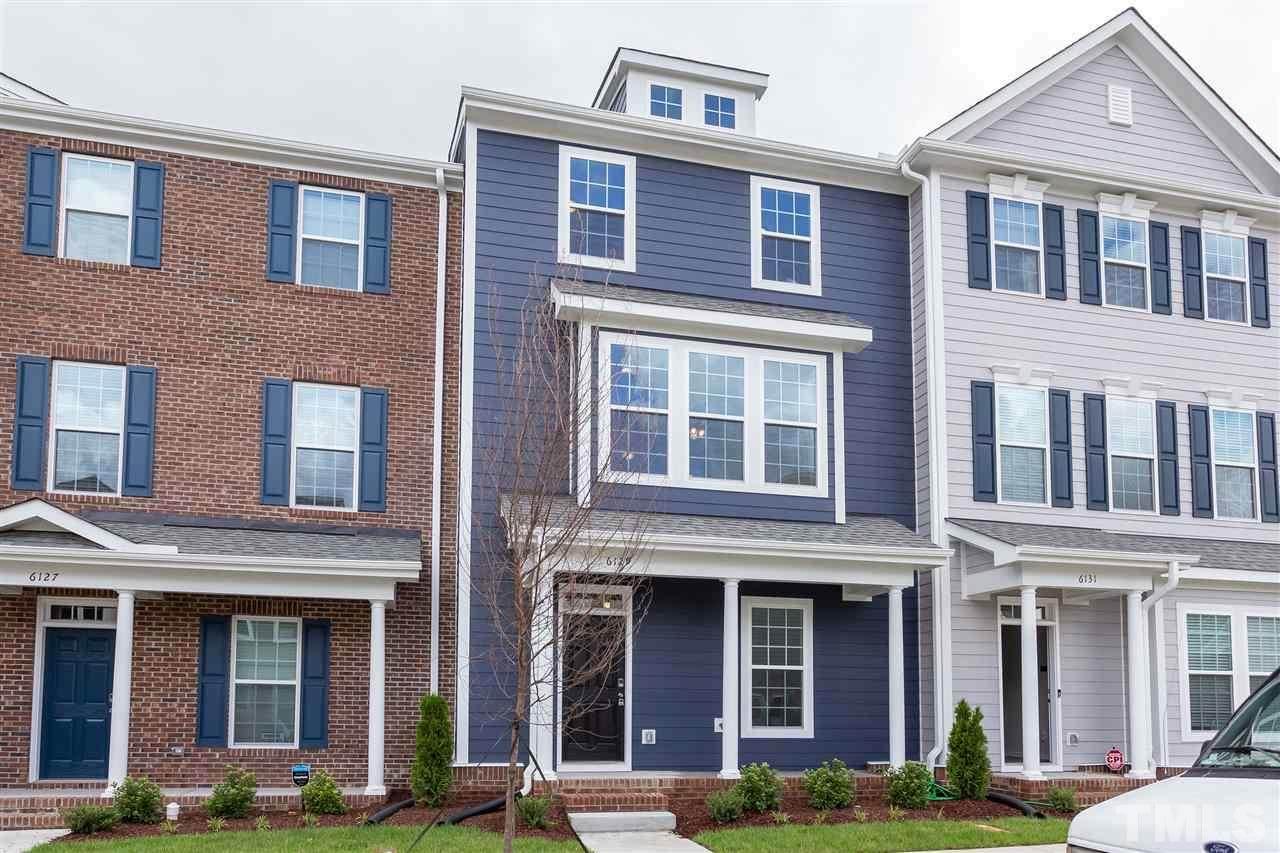 6129 Kayton Street, Raleigh, NC 27616 (#2295883) :: Sara Kate Homes