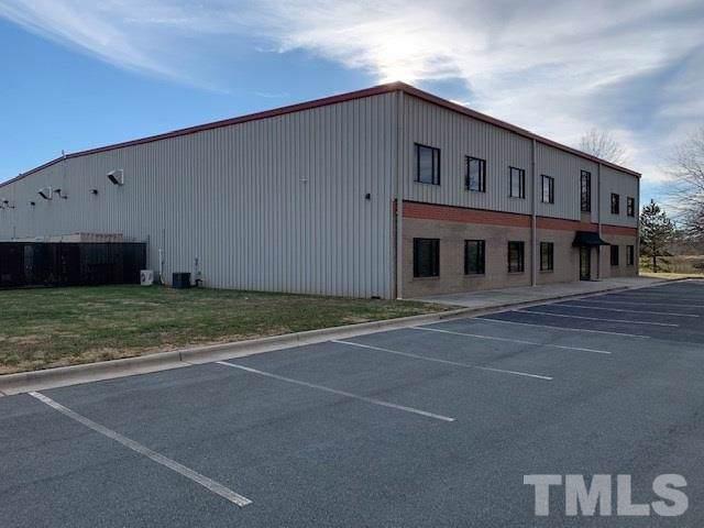 3080 Tucker Road, Burlington, NC 27215 (#2295908) :: The Jim Allen Group