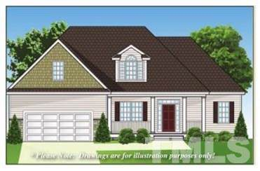 270 Stephens Way, Youngsville, NC 27596 (#2295991) :: Dogwood Properties