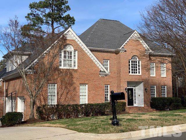 4034 John S Raboteau Wynd, Raleigh, NC 27612 (#2296039) :: Raleigh Cary Realty