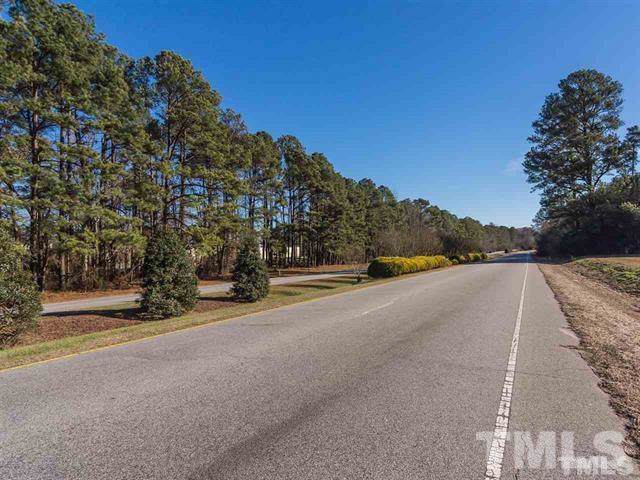537 Eagle Rock Road, Wendell, NC 27591 (#2296160) :: Triangle Just Listed