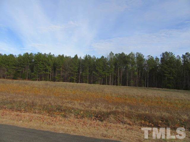 4134 Herman Wilkerson Road, Oxford, NC 27565 (#2296372) :: The Jim Allen Group