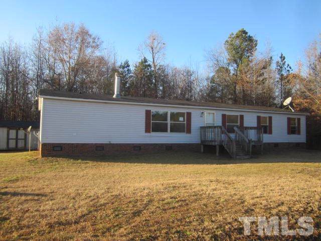 400 Bluegrass Drive, Warrenton, NC 27589 (#2296454) :: Spotlight Realty