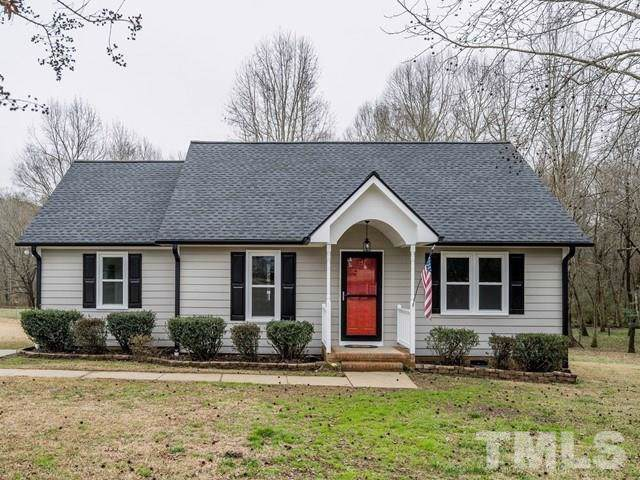 102 Steven Place, Benson, NC 27504 (#2296466) :: Raleigh Cary Realty