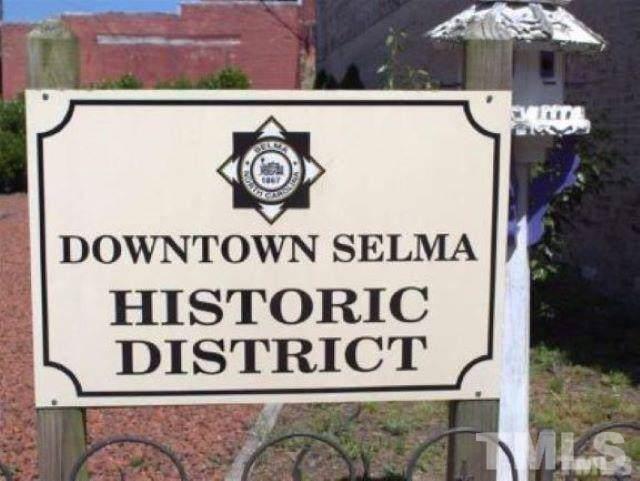 111 S Raiford Street, Selma, NC 27576 (#2296861) :: M&J Realty Group