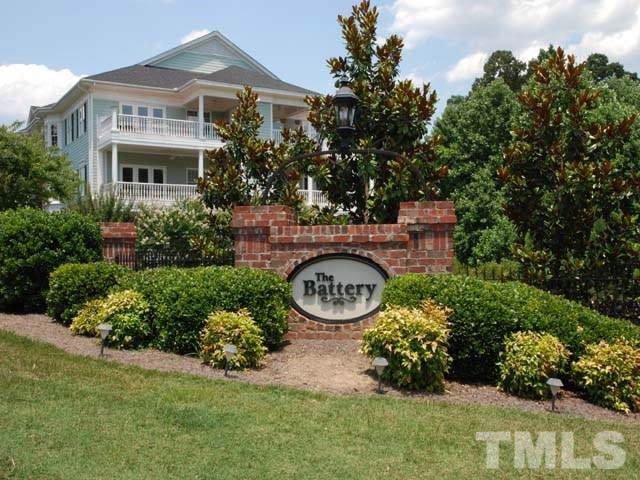 7510 Lead Mine Road #100, Raleigh, NC 27615 (MLS #2297055) :: The Oceanaire Realty