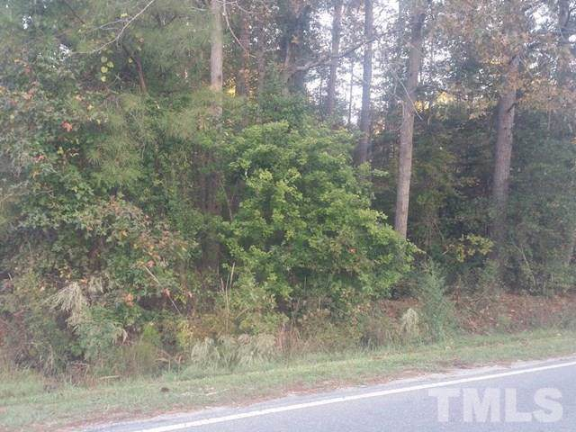00 Airport Road, Pikeville, NC 27863 (#2297252) :: The Jim Allen Group