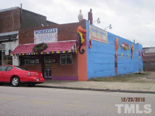 229 Goldsboro Street - Photo 1