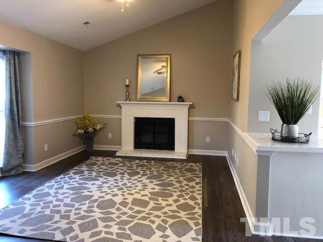 500 W Woodcroft Parkway 3A, Durham, NC 27713 (#2297837) :: M&J Realty Group