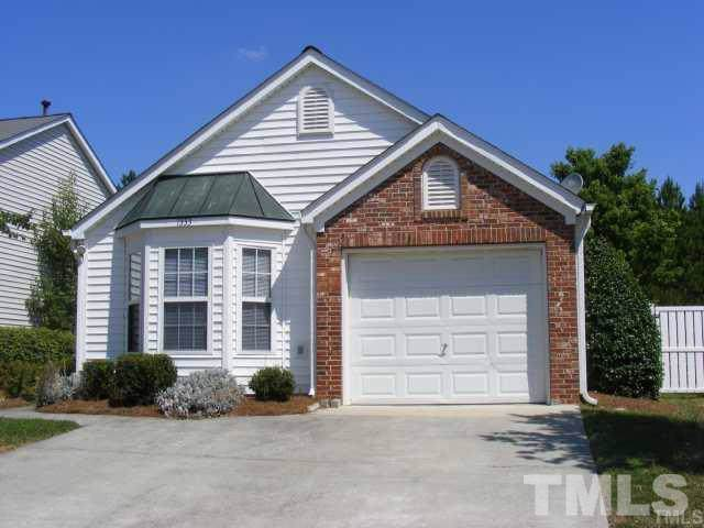 1333 Beacon Village Drive, Raleigh, NC 27604 (#2297968) :: RE/MAX Real Estate Service