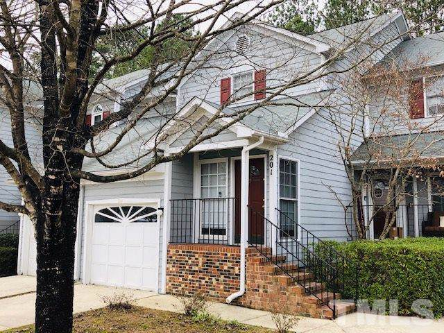 8311 Hempshire Place #201, Raleigh, NC 27613 (#2298066) :: M&J Realty Group