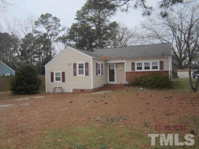 89 Vance Street, Roanoke Rapids, NC 27870 (#2298259) :: Sara Kate Homes