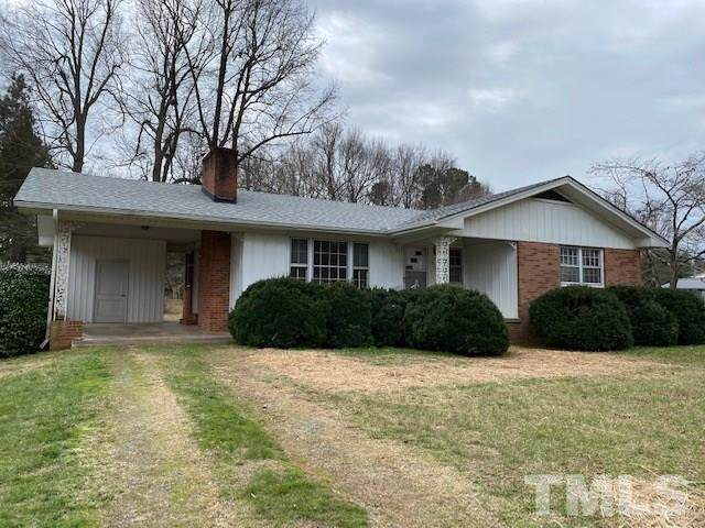 510 Greenhill Drive, Siler City, NC 27344 (#2298520) :: The Results Team, LLC