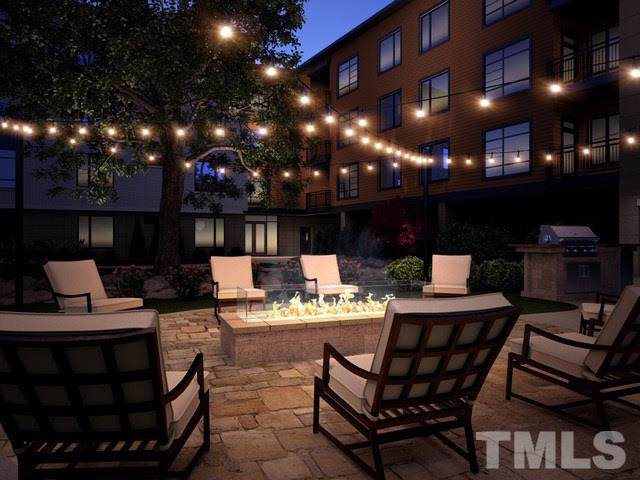 105 Chatham Walk Lane #303, Cary, NC 27511 (#2298580) :: Real Estate By Design