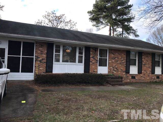 1727 Pinecrest Road, Henderson, NC 27536 (#2298762) :: The Results Team, LLC